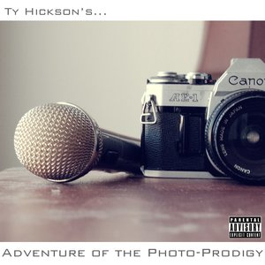 Image for 'Ty Hickson'