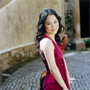 Image for 'Han-Na Chang/Christopher Warren-Green/London Chamber Orchestra'