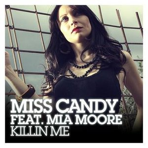 Image for 'Miss Candy feat. Mia Moore'