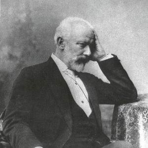 Image for '柴可夫斯基'