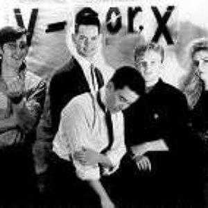 Image for 'V-Sor, X'
