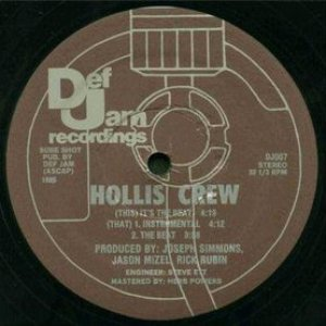 Image for 'Hollis Crew'