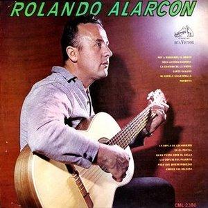 Bild für 'Rolando Alarcon'