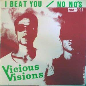 Bild für 'Vicious Visions'