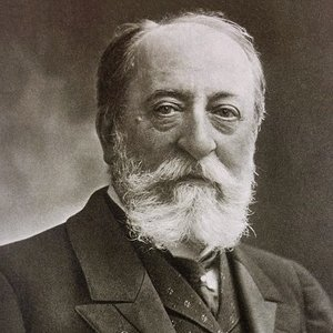 Image for 'Camille Saint‐Saëns'