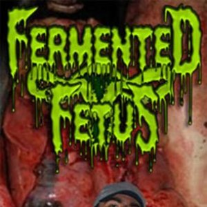 Image for 'Fermented Fetus'