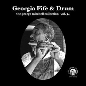Image for 'Georgia Fife & Drum Band'