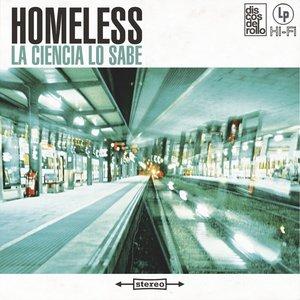 Immagine per 'Homeless'