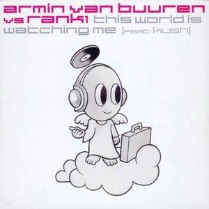 Image for 'Armin Van Buuren Vs. Rank1 Feat. Kush'