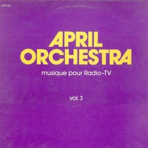 Image for 'April Orchestra'