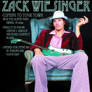 Image for 'Zack Wiesinger'