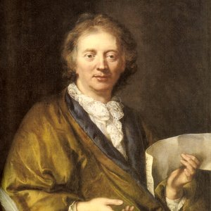 Image for 'François Couperin'