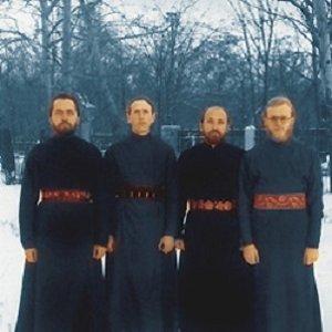 Image for 'Ensemble Sreteniye'
