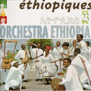 Image for 'Orchestra Ethiopia'