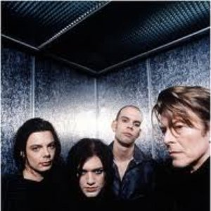 Image for 'Placebo. Featuring David Bowie'