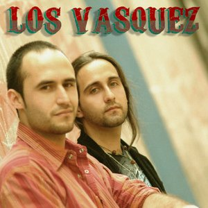 Image for 'Los Vasquez'