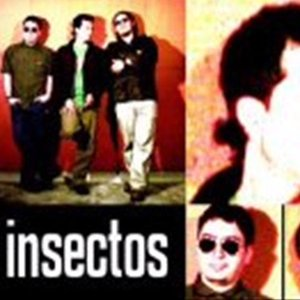 Image for 'Los Insectos'