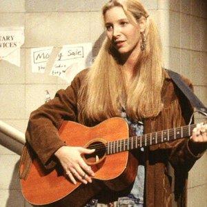 Image for 'Phoebe Buffay'