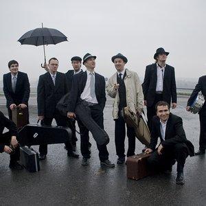 Image for 'Gentlemen's Club'