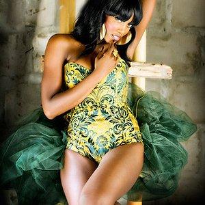 Image for 'Tiwa Savage'