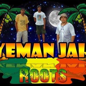 Image for 'Yeman Jah'
