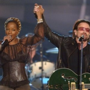 Image for 'Mary J. Blige feat. U2'