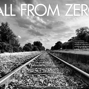 Image for 'Fall From Zero'