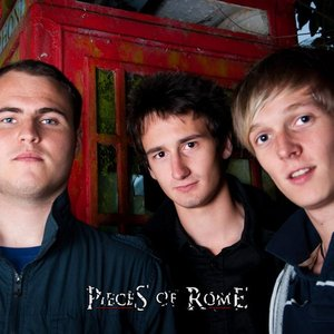 Image for 'Pieces of Rome'