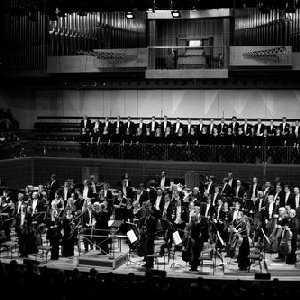 Image for 'Royal Stockholm Philharmonic Orchestra'
