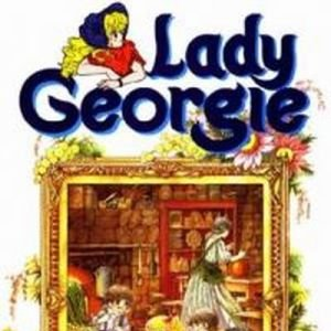 Image for 'Lady Georgie'