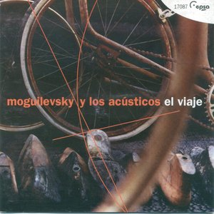 Immagine per 'Moguilevsky Y Los Acusticos'