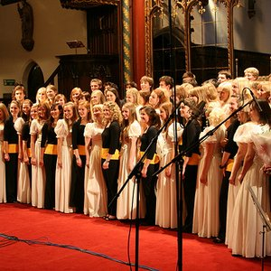 Imagen de 'Willcocks, RPO, Royal College Chamber Choir'