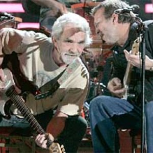 Image for 'Eric Clapton; J.J. Cale'