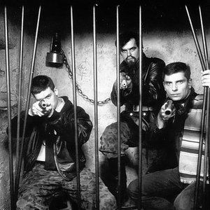 Image for 'Boyd Rice and Friends'