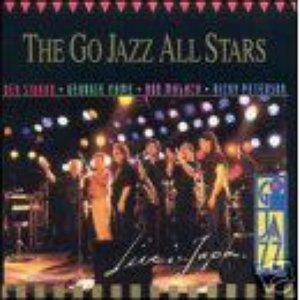 Immagine per 'The Go Jazz All Stars'