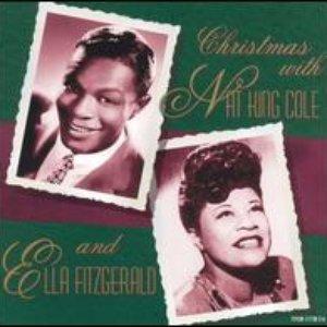 Image for 'Nat King Cole & Ella Fitzgerald'