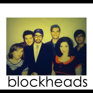 Image for 'Matty Sheets and the Blockheads'
