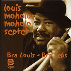Image for 'Louis Moholo-Moholo Septet'