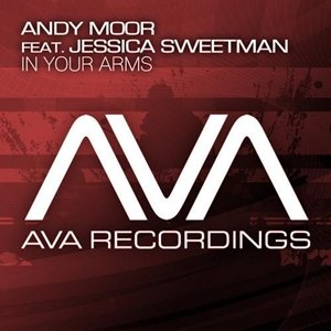 Image for 'Andy Moor feat. Jessica Sweetman'