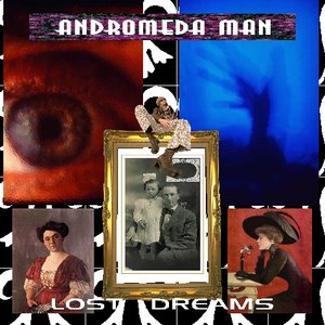 Image for 'Andromeda Man'