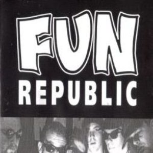 Immagine per 'Fun Republic'