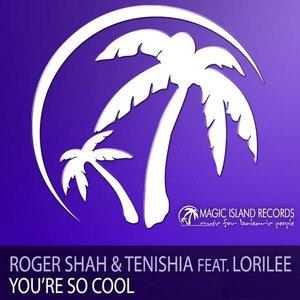 Bild für 'Roger Shah & Tenishia feat. Lorilee'