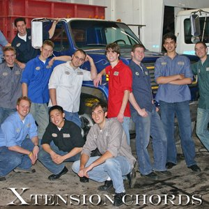 Image for 'Xtension Chords'