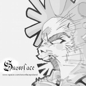 Image for 'Snowface'