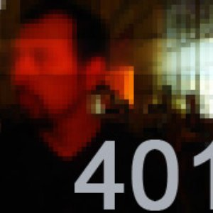 Image for '401'