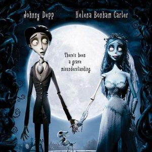 Image for 'Tim Burton's Corpse Bride Soundtrack-Helena Bonham Carter, Jane Horrocks And Enn Reitel'