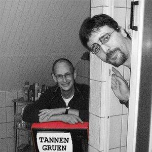 Image for 'Tannengruen'