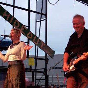 Image for 'Jon Langford And Sally Timms'