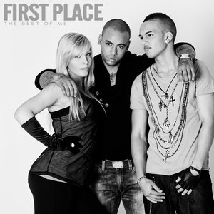 Image for 'First Place'