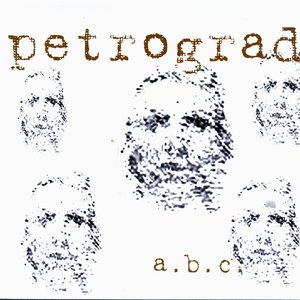 Image for 'Petrograd'